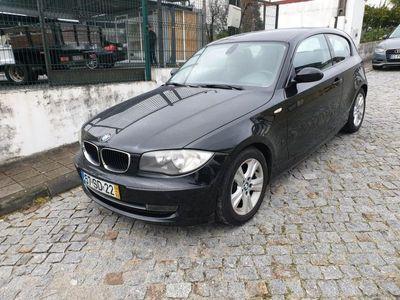 usado BMW 118 Coupé Sport