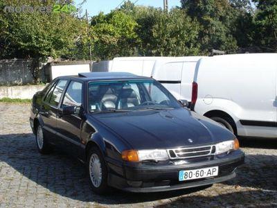 usado Saab 9000 CS 2.0 T16