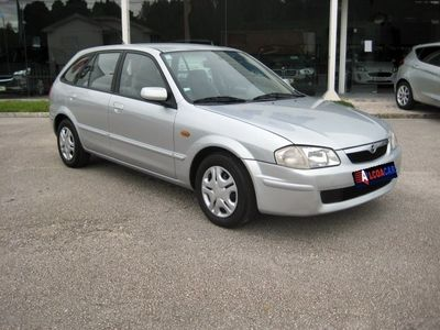 usado Mazda 323