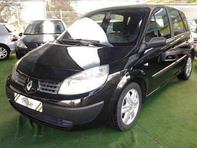 usado Renault Scénic 1.5 dCi Confort -