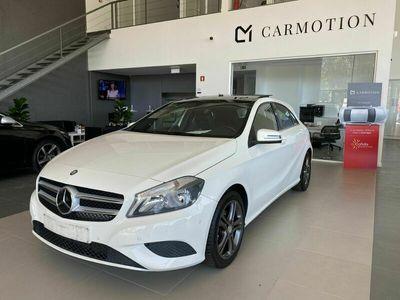 usado Mercedes A180 ClasseURBAN