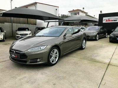 usado Tesla Model S 70 Range