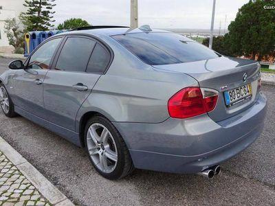usado BMW 320 Da Exclv Full Extras -