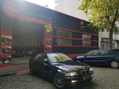 used BMW 320 Sport Como Novo