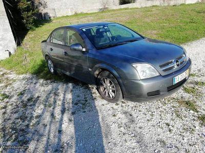 usado Opel Vectra Cdti