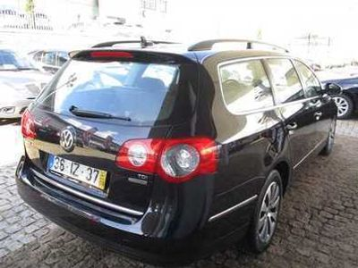 usado VW Passat Variant 1.6 TDi Confort.BlueMotion