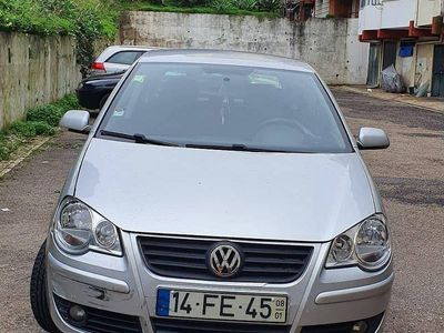 usado VW Polo Negociável