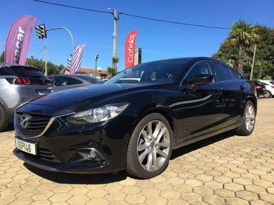 usado Mazda 6 2.2 Excellence