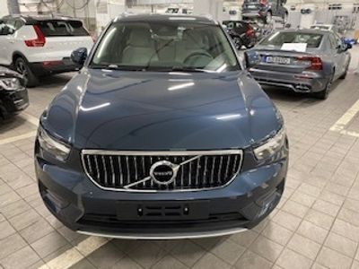 usado Volvo XC40 T5 262cv Híbrido Plug-in Inscription Expression FWD...