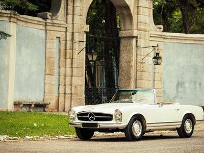 usado Mercedes 250 SL Pagode