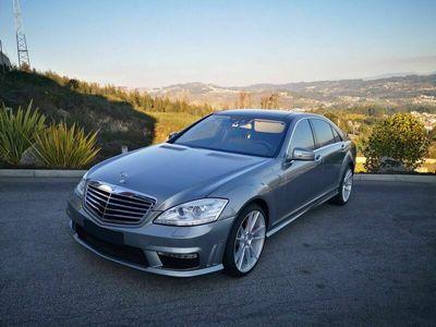 usado Mercedes S400 Hybrid