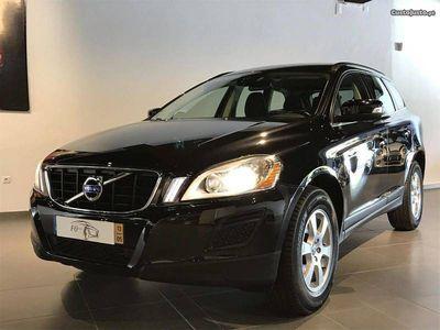 used Volvo XC60 2.0 D4