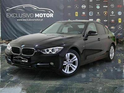 usado BMW 318 D SPORT