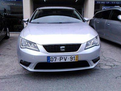 used Seat Leon ST 1.6 tdi style