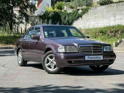 usado Mercedes C220 D Esprit