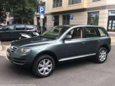 usado VW Touareg Diesel