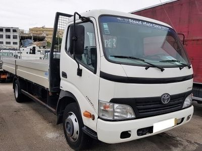 usado Toyota Dyna 75.38 ( 7.5 TON )