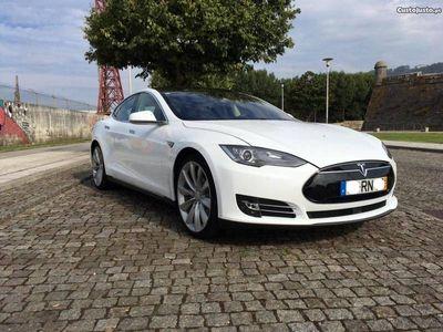 usado Tesla Model S 85 - 14