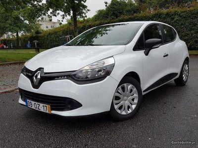 usado Renault Clio IV 1.5 DCI VAN c/IVA