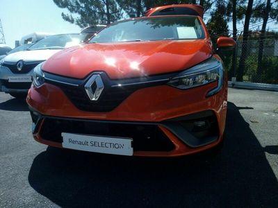 usado Renault Clio R.S. 1.0 TCe Line