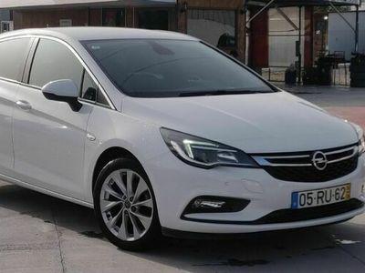usado Opel Astra 1.0 Edition S/S J17