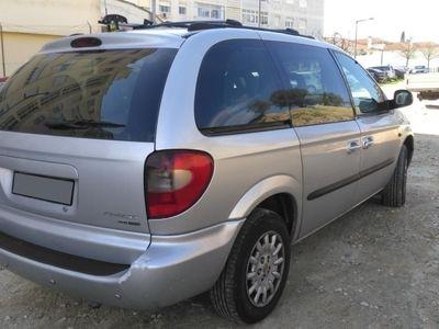 usado Chrysler Voyager 2.5 CRD LX
