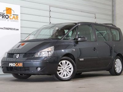 usado Renault Grand Espace 1.9 DCi Expression 7LUG.