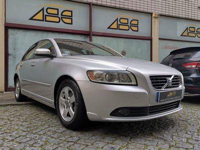 usado Volvo S40 1.6 D 110