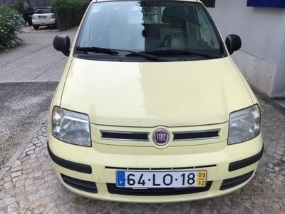 used Fiat Panda 1.2 DYNAMIC 69 CV