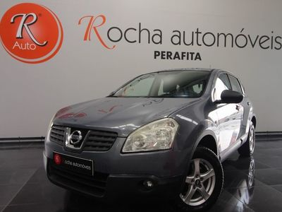 usado Nissan Qashqai 1.5 Dci Acenta 105cv