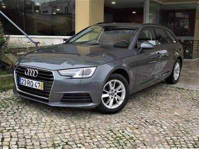 usado Audi A4 Avant 2.0 Tdi B-Line 150cv