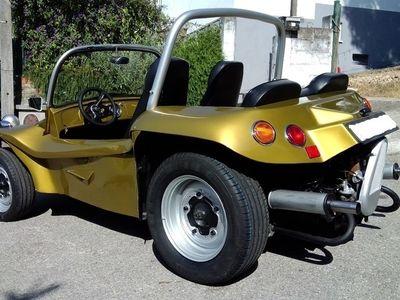 usado VW Buggy ---