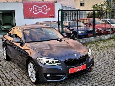 usado BMW 220 Sport