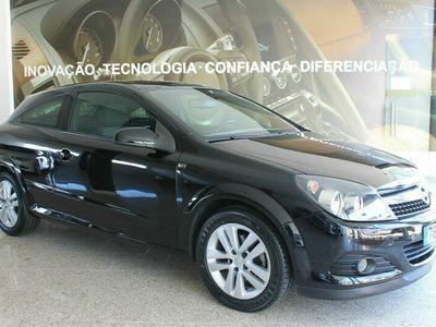 usado Opel Astra GTC 1.3 CDTI Sport VAN