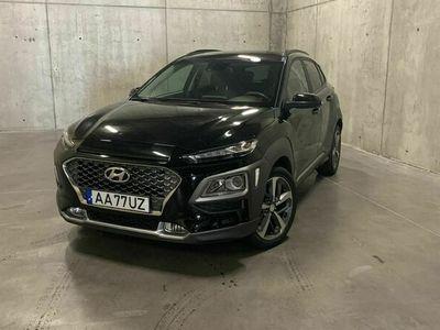 usado Hyundai Kona 1.0 T-GDI Premium