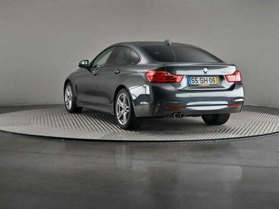 usado BMW 420 Gran Coupé 4 Serie 420 d Gran Coupé P.M Auto, d Pack M Auto