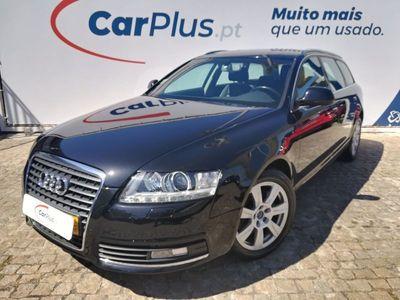 usado Audi A6 2.0 TDI 170 cv Avant 2011