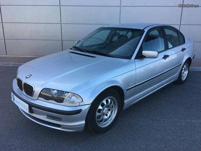 usado BMW 320 d 136HP