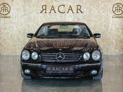 usado Mercedes CL55 AMG AMG ---