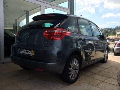 usado Citroën C4 Picasso 1.6 HDI