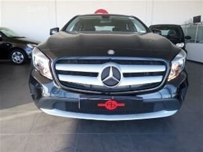usado Mercedes GLA180 ClasseCDi Style (109cv) (5p)