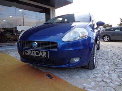 usado Fiat Grande Punto 1.2 Dynamic