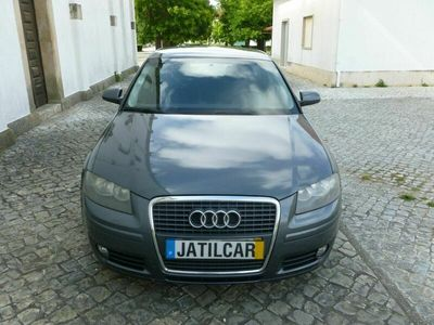 usado Audi A3 Sportback 2.0 TDi Ambiente (140cv) (5p)