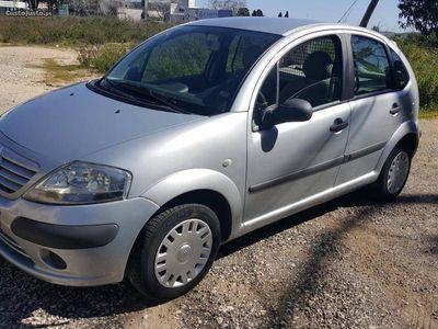 usado Citroën C3 1.1 Sx exclusive