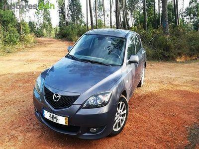 usado Mazda 3 3MZ-CD 1.6 High Series