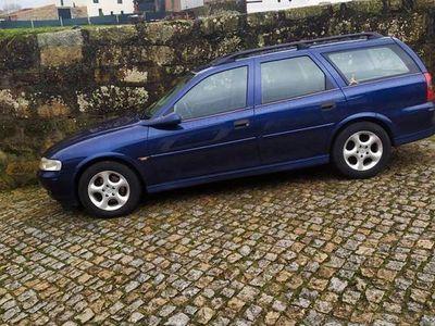 usado Opel Vectra 1600