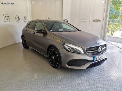 usado Mercedes A220 AMG Full Extras