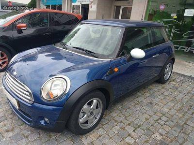 usado Mini Cooper 1.6 D 110 cv