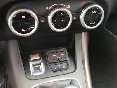 used Alfa Romeo Giulietta 1.6jtd 120cv