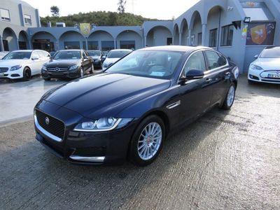 usado Jaguar XF 2.0 D Prestige Aut.